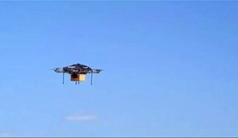 Il filme Nancy avec un drone, le tribunal le convoque | Photographe , Internet et outils associés | Scoop.it