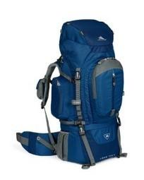 High Sierra Long Trail 90 Suspension Pack Review | Best Internal Frame Backpacks | Scoop.it