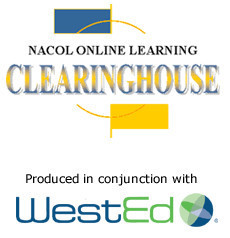 iNACOL Online Learning Clearinghouse | E-Learning and Online Teaching | Scoop.it