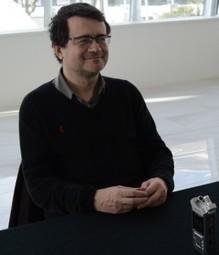 Café-rôliste #23 – Au FIJ avec Pierre Rosenthal - Mémoire secondaire | Jeux de Rôle | Scoop.it
