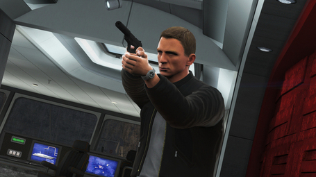 James Bond retrospective: A look back at 007 in video games | Young Adult and Children's Stories | Scoop.it