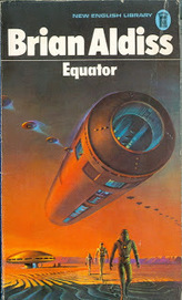 Spaceships From 1970s British SF Paperbacks, Part 1 | Science Fiction Future | Scoop.it
