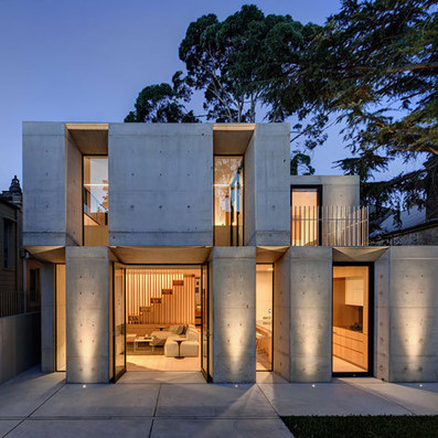 Glebe House extension to Sydney residence by Nobbs Radford Architects | Aesthetics & Space | Scoop.it