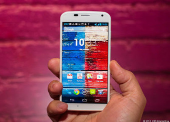 Moto X officially launches focuses on experience over specifications   TechnoWorldInfo   Scoop.it