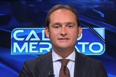 UFFICIALE, Gianluca Di Marzio a CM! RIVIVI LA PRESENTAZIONE QUI | Calcio e Calciomercato | Scoop.it
