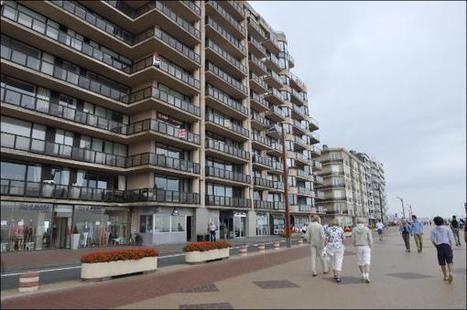Appartement kust niet rendabeler dan elders - De Tijd | Qubrik Actueel | Scoop.it
