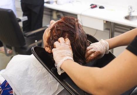 Lavar el pelo con bicarbonato y vinagre, una moda peligrosa | fashion | Scoop.it
