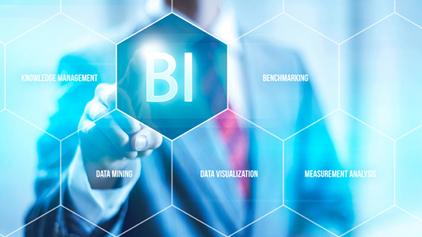 Evolution and transformation of Business Intelligence (BI)   Development Market   Scoop.it