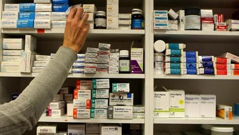 Horizon completes tests on drug tracking - Irish Times | RX News | Articles for Bach RX Twitter Feed | Scoop.it