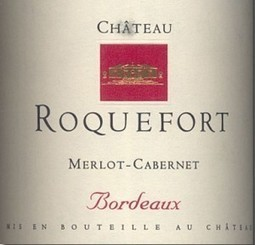 Chateau Roquefort 2010