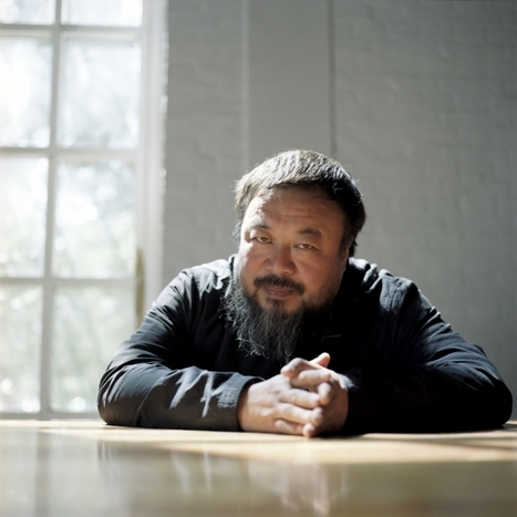 Ai Weiwei and the Douro Map | The Douro Index | Scoop.it