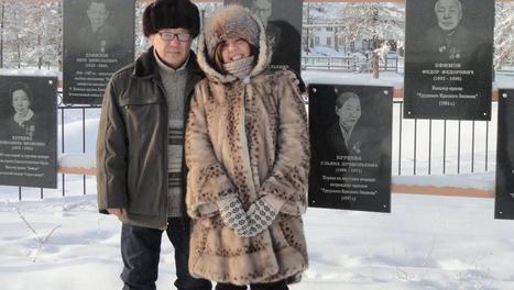 A 56 anni molla tutto per andare a insegnare italiano in Siberia | Un'altra vita è possibile | Scoop.it