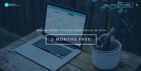 Win 3 Months Free with Mystro   Practice Management Software Mystro   Scoop.it