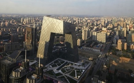 Obsolescencia del rascacielos | TECNNE - Arquitectura y contextos | Marcelo Gardinetti | Scoop.it