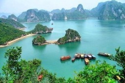 Top 5 Places to Visit in Vietnam | Tour Plan To India | Scoop.it