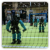 RoboCup Mexico 2012 | The Robot Times | Scoop.it