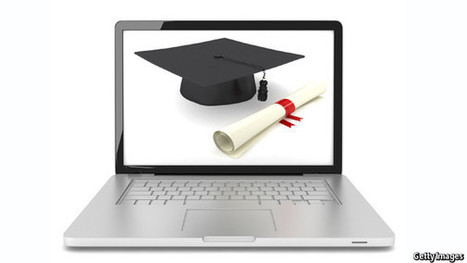 Will MOOCs kill university degrees? | Free Education | Scoop.it