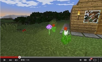 Microsoft Released A New Website to Help Teachers Use Minecraft in Their Classes ~ Educational Technology and Mobile Learning | LearningTeachingTeachingLearning | Scoop.it