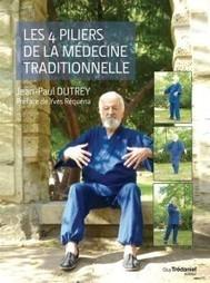 NOUVEAUTÉ ! Les 4 piliers de la Médecine Traditionnelle Chinoise ... | Médecine traditionnelle chinoise - Formation | Scoop.it