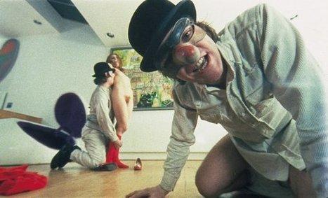10 películas basadas en la filosofía de Michel Foucault | FOTOTECA INFANTIL | Scoop.it