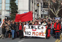 Indigenous protests sweep Canada   Southmoore AP Human Geography   Scoop.it
