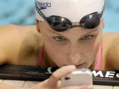 Column: Let the Olympic tweeting begin! | Grimes Music & Social Media Scoop | Scoop.it