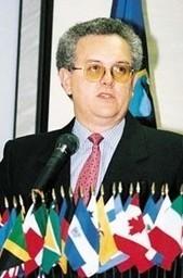 Grandes Economistas-Jose Antonio Ocampo (1952-) | Historia económica (de Colombia) | Scoop.it
