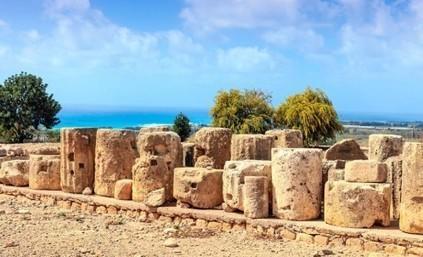 Chipre: la isla de Afrodita   LVDVS CHIRONIS 3.0   Scoop.it