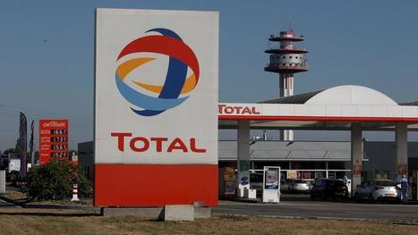 Total va équiper ses stations de panneaux solaires | Energie en France : Production, Innovation, Transition | Scoop.it