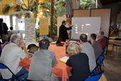 Accueil - Forum des Usages Coopératifs   Coworking  Mérignac  Bordeaux   Scoop.it
