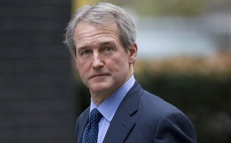 Food minister Owen Paterson backs GM crops - Telegraph | BIOSCIENCE NEWS | Scoop.it
