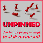 The Legal Implications for Brands of Using Pinterest | Social Media Today | Pinterest | Scoop.it