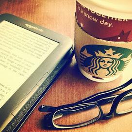 Pesquisa Mundi: E-books didáticos nos ambientes de aprendizagem em rede | Evolução da Leitura Online | Scoop.it