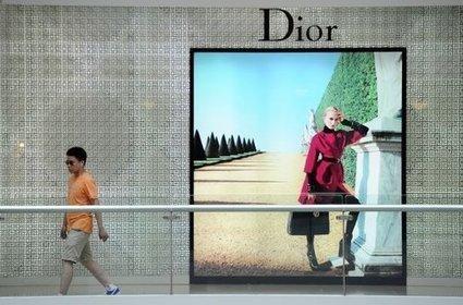 Les ventes en ligne de produits de luxe devraient doubler d'ici 2020 | Omni Channel retailing | Scoop.it