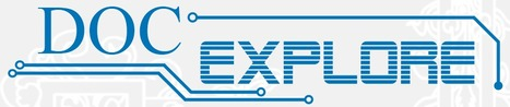 DocExplore : une suite logicielle gratuite, open-source et multi-plateforme permettant de créer des livres numériques interactifs   Time to Learn   Scoop.it