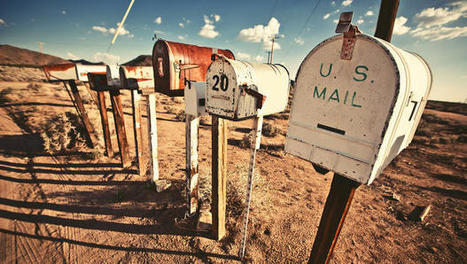 Why You Should Never Put Your Address On Your Resume - Fast Company | Career Transition | Scoop.it