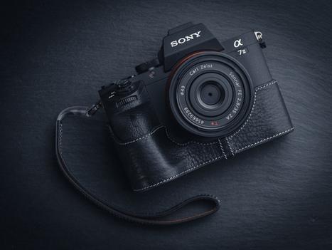 Sony A7 Mark II - sedmička dospela - Fototechnika | ePhoto.sk - foto, fotografie, fotoaparáty | Mirrorless cameras | Scoop.it
