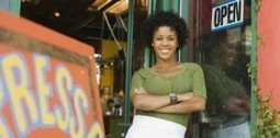 Are Black Entrepreneurs Key to Solving Black Unemployment? - Atlanta Black Star | UrbanMogul | Scoop.it
