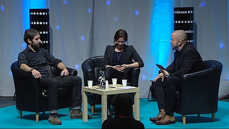 UR Samtiden - Bok och bibliotek 2013 : Digital revolution i klassrummet | Folkbildning på nätet | Scoop.it