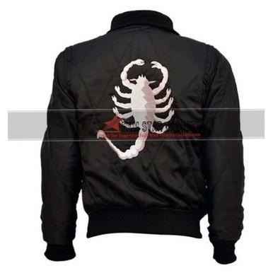 Black Drive Scorpion Jacket | Film Star Jackets | Scoop.it