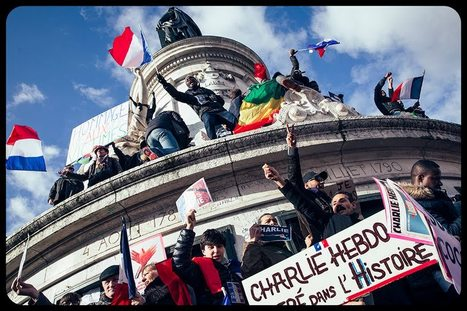 Vers un blasphème laïc, gratuit et obligatoire   Nouvelles de France et du monde   Scoop.it