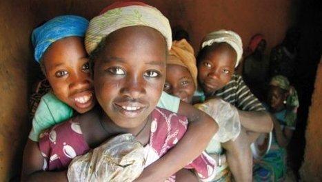 La mutilación genital femenina en África, una cuestión económica y ... - Noticias de Navarra   Activismo en la RED   Scoop.it
