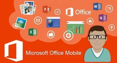 Download Aplikasi Microsoft Office Versi Terbaru Gratis Untuk Android | MahirOffice.com | Scoop.it