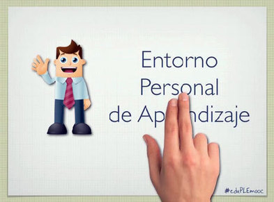 !Invitan a curso gratuito y en línea sobre Entornos Personales de ... | Entornos personales de aprendizaje | Scoop.it