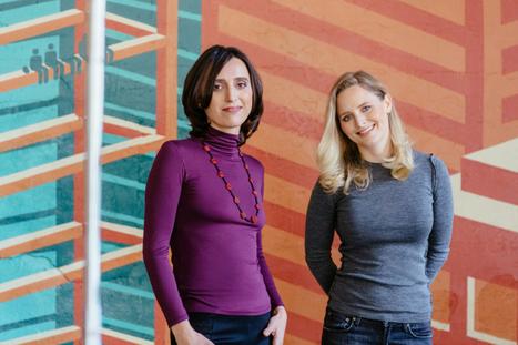 PowerToFly Raises $6.5 Million To Bridge Hiring's Gender Gap   Fabulous Feminism   Scoop.it