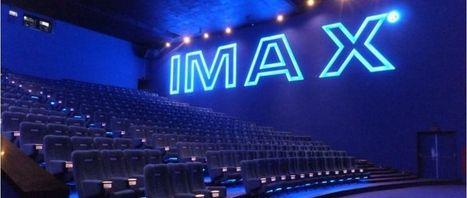 IMAX : Un fonds d'investissement de 50 millions $ pour la VR | les films, grand format ou pas | Scoop.it