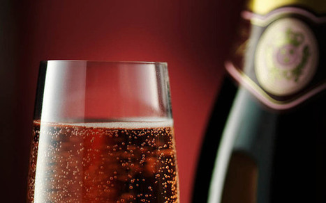 Move over Prosecco, sparkling red #wine back in fashion | Vitabella Wine Daily Gossip | Scoop.it