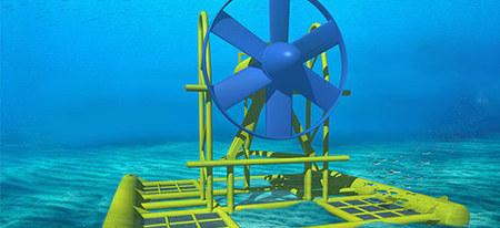 Hydroliennes et énergie | Avantages et Inconvénients de l'hydrolienne | Scoop.it