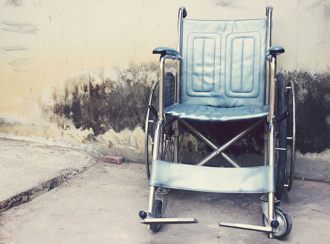 Brookdale Assisted Living Facility Neglect Lawsuit / Understaffing | Personal Injury Attorney News | Scoop.it