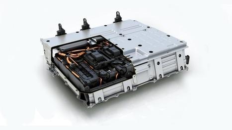 Toyota et le recyclage des batteries - Le Blog Auto | Economie circulaire | Scoop.it